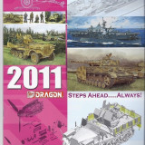 1454.Catalog DRAGON editia 2011