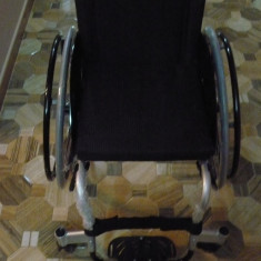 Carut NOU SPORT 9 Kg pentru persoanele cu dizabilitati