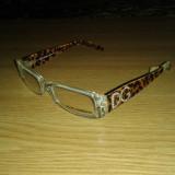 Rame ochelari dama D&G originale