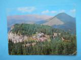 HOPCT14672 ROMANIA CABANA RARAUL -JUDETUL SUCEAVA                  -  [ CIRCULATA  ]
