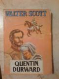H4 Walter Scott - Quentin Durward, Alta editura