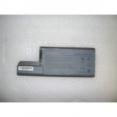 Baterie Laptop Dell Latitude D830 model DF192 compatibil D820 D830 CF623 DF192 XD736 DF249 7800mAh