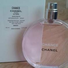 Parfum CHANEL CHANCE tester - Parfum femeie Chanel, Altul, 100 ml