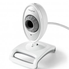 Webcam Creative Live - VF0220, 1.3 Mpx- 2.4 Mpx