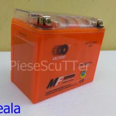 Baterie - Acumulator Moto Scuter - ATV 12v - 12A ( amperi ) 12 v 12 A GEL - Baterie Moto