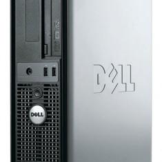 CALCULATOR DELL 330DT FARA CPU(SUPORTA PROCESOARE CU FSB 1333MHZ, RAM (DDR2 PANA LA 800MHZ), HARD(S-ATA), UNITATE OPTICA | GARANTIE 6 LUNI - Sisteme desktop fara monitor, LGA775