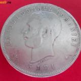 5 lei 1906 - Moneda Romania
