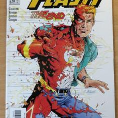 Flash #230 DC Comics - Reviste benzi desenate