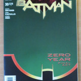 Batman #30 Zero Year DC Comics - Reviste benzi desenate