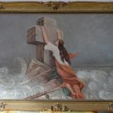 Tablou tema religioasa - Tablou autor neidentificat