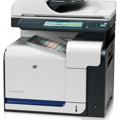 MULTIFUNCTIONALA LASER COLOR HP CM3530MFP, 31PPM (COLOR&BLACK), USB, DPI: 1200