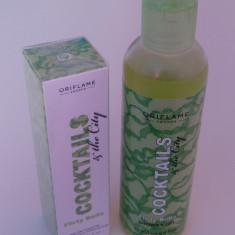 Set CADOU - Cocktails & the City Flirty Bella pentru femei - Set parfum Oriflame
