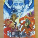 Guardians Of The Galaxy #1 One-Shot 100Th Anniversary Marvel Comics - Reviste benzi desenate Altele