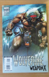 Wolverine Weapon X #1 Marvel Comics