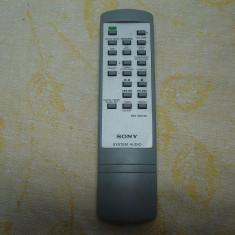Telecomanda Sony RM-SEP30 sistem audio - Telecomanda aparatura audio