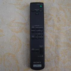 Telecomanda Sony RM-UE100 amplificator - Telecomanda aparatura audio