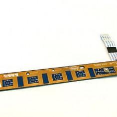 Buton pornire Toshiba Satellite L500 L500D L550 L550D L555 L555D ls-4971p