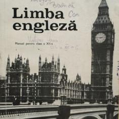 LIMBA ENGLEZA MANUAL PENTRU CLASA A XII-A - Susana Dorr, R Surdulescu, M Tatos - Curs Limba Engleza