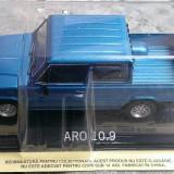Macheta metal DeAgostini - ARO 10.9 - NOUA+revista Masini de Legenda nr.82 - Macheta auto, 1:43