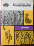 Creanga De Aur Vol .iii - James George Frazer ,521865, 1980