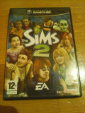 JOC GAMECUBE THE SIMS 2 ORIGINAL / STOC REAL in Bucuresti / by DARK WADDER, Simulatoare, 12+, Multiplayer, Ea Games