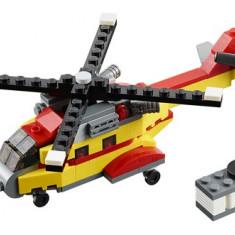 LEGO® Creator - Elicopter de transport - 31029