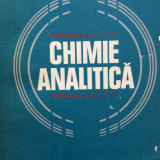 CHIMIE ANALITICA - C. Nedea - Carte Chimie