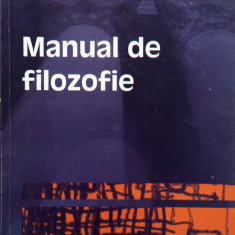 MANUAL DE FILOSOFIE - Doina Olga Stefanescu, Adrian Miroiu - Manual scolar humanitas, Clasa 12, Humanitas, Alte materii
