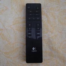 Telecomanda Logitech sistem audio cu ipod - Telecomanda aparatura audio