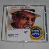 Vand cd COMPAY SEGUNDO-Cien anos de son...