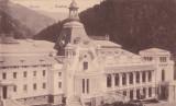 CARTE POSTALA SINAIA Casino-Kasino                  Circulata