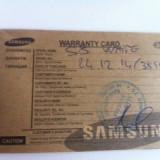 Samsung Galaxy S5 G900F 16 GB  nou, sigilat cu garantie 2 ani Samsung Romania