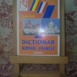 Maria Braescu - Dictionar Roman-Francez