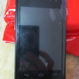 Smartphone Vodafone Mini One (Alcatel) - Telefon mobil Vodafone, Negru, 4GB, Single SIM, Single core