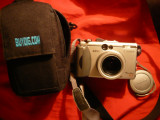 Canon PowerShot G3 4.0 MP Digital Camera - argintiu-de colectie