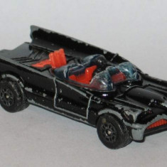 Corgi - Batmobile - Macheta auto