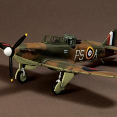 Macheta avion - Boulton Paul Defiant - U.K. - 1940 - WAR MASTER scara 1:72 - Macheta Aeromodel