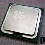 Procesor Intel Pentium 4, 2.80GHZ/1M/800/04A - Procesor PC, Numar nuclee: 2, 2.5-3.0 GHz, LGA775