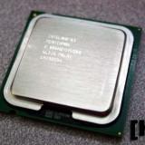 PROCESOR INTEL PENTIUM 4 2.80 GHZ - Procesor PC, Numar nuclee: 2, 2.5-3.0 GHz, LGA775