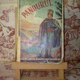 Bucura Dumbrava - Pandurul - Carte veche