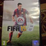 Fifa 15 - Jocuri PC Electronic Arts, Sporturi, 3+, Single player