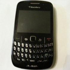 Blackberry 8520 - 199 lei - Telefon mobil Blackberry 8520, Neblocat