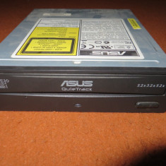 CD-RW Asus QuieTrack 52x32x52x IDE - CD Writer PC