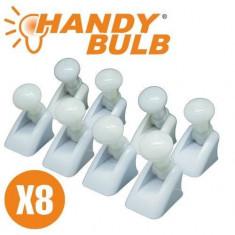 Bec ZDM fara fir Handy Bulb 5 led-uri 1+7 gratuite, Becuri LED