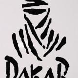 Dakar_Sticker Auto_Tuning_CDEC-051-Dimensiune: 35 cm. X 28 cm. - Orice culoare, Orice dimensiune