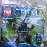 [Oferta] Lego Chima Original 30262 - Gorzan's Walker - Nou, Sigilat