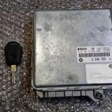 Kit pornire calculator ECU BMW E39 525 TDS