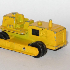 Majorette - Bulldozer