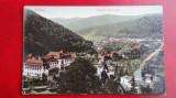 Carte postala - Sinaia - Vedere Generala