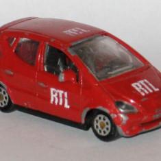 Majorette - Mercedes A - Macheta auto
